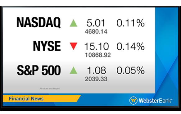 WebsterTV-Markets