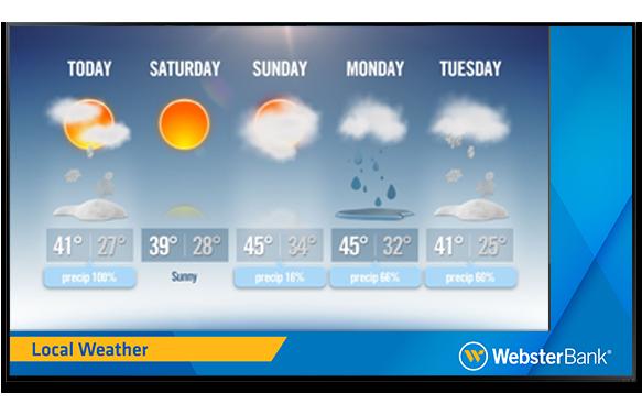 WebsterTV-Weather
